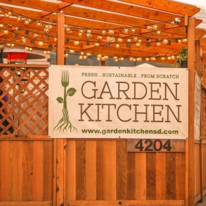 Garden Kitchen San Diego | Fresh Food, Sustainable, Cooking From ...