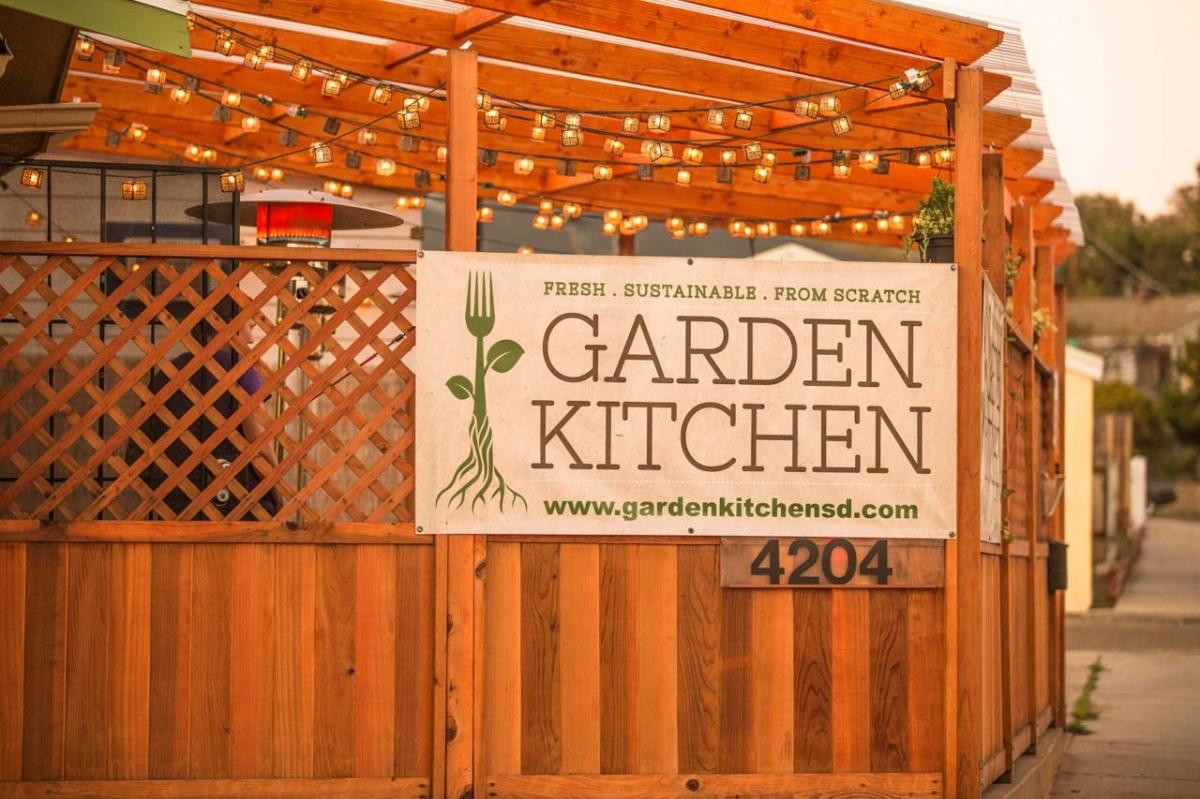 Garden Kitchen San Diego 28 Images San Diego Home